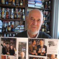 Моему отцу сегодня 73 года :: Алекс Аро Аро