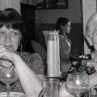 Три поколения :: Tanja Gerster