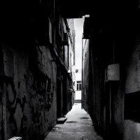 Улочки старого города. Баку. :: Ирина Токарева