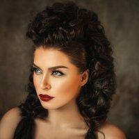 Yana | Liliya Nazarova :: Liliya Nazarova