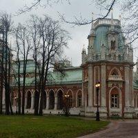 Сказочный замок :: Светлана Ларионова