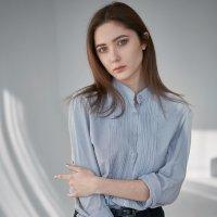 Алиса :: Сергей Крылов