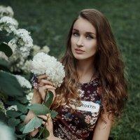 Лера :: Светлана Сальникова