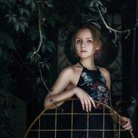 Марина :: Светлана Сальникова