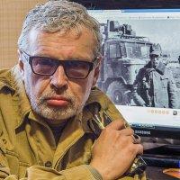 Ветеран. :: Андрей Козлов