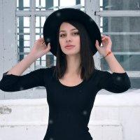 Карина :: Julia Volkova