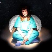 Медсестра младенческого хирургического отделения. :: сергей адольфович