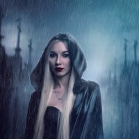 Ведьма :: Anna Albert