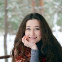 . :: Елизавета Митрофанова