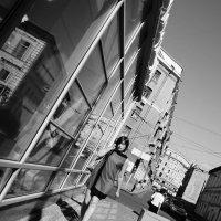 along the street :: Бармалей ин юэй