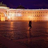 Белая ночь :: Андрей Игоревич