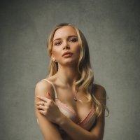 Кристина :: Sergey Gaponenko