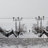 Батюшка Амур. :: Ирина Атаманская