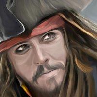 Jack Sparrow :: Akando.M -