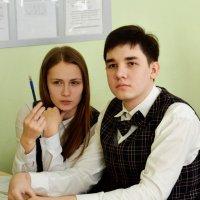 Умники :: Вероника Подрезова