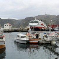 Норвежские острова :: Ольга