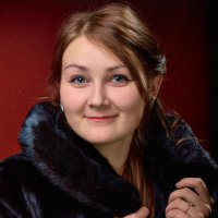 Портрет дочери, фото-практика :: Валерий Славников