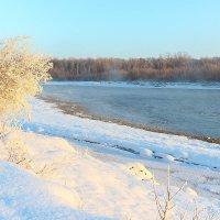 Мороз и Солнце :: Бронислав Богачевский