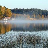 Озеро :: Ольга Саранцева