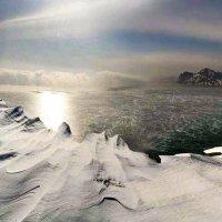 северное побережье Черного моря :: viton