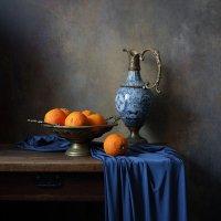 Апельсины :: Елена Татульян