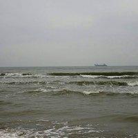 А вот и море :: Маргарита Батырева