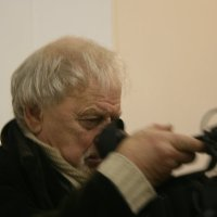 Снимать видео- увлекательный процесс :: Владимир Фролов
