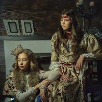 Sisters :: Анастасия Бембак