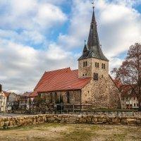 Bleicherode.Германия. :: Александр Селезнев