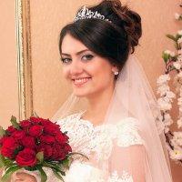 Невеста :: Julia Volkova