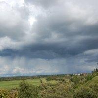 Где-то идут дожди :: Надежда