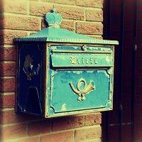 Старый почтовый ящик... :: Kapris VS