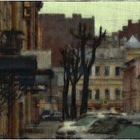 My magic Petersburg_02415 :: Станислав Лебединский