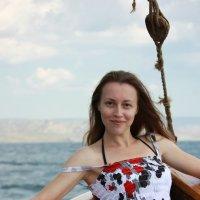 Отдых на море, Крым-6. :: Руслан Грицунь