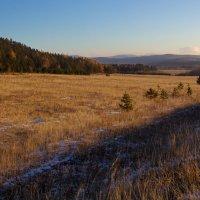 Осень в Прибайкалье :: Анатолий Иргл