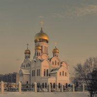 Троице-Владимирский собор :: cfysx