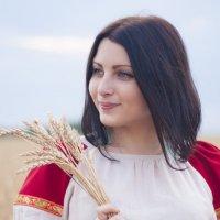 Красота по Русски :: Алексей Лихошерстов
