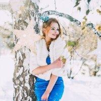 Зимняя сказка :: Violetta