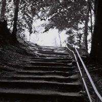 Лестница в небо :: Игорь Пилатович