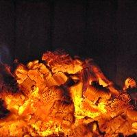 Все в мире из огня :: Натали Пам