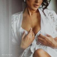 morning bride :: Алексей Чипчиу