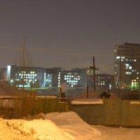 С любовью из Омска :: Savayr