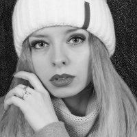просто ч/б :: Антон Криухов
