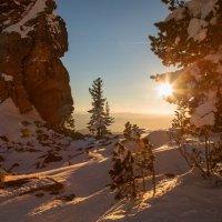 Фотоохота на закаты... :: Павел Сухоребриков