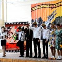 """фестиваль-конкурс """"Песня в солдатской шинели"""" :: Евгений"""