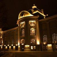 Латвийский Национальный художественный музей. :: Аркадий