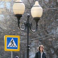 в ожидании :: Олег Лукьянов