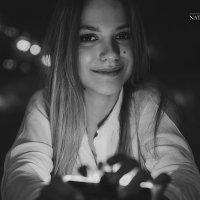 это было вечером, делать было нечего) :: Наталья Корнилова