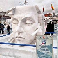 ледяные скульптуры :: юрий иванов