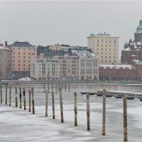 Хельсинки. 02.02.2017. 11.46. :: Eino Pessi